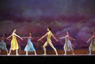 Балетный фестиваль с участием звезд в МАМТе проводится третий год