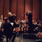 В Израиле прошли концерты III Транссибирского арт-фестиваля. Фото: Александр Иванов