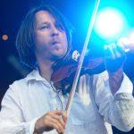 Алексей Айги: «Новая музыка может стряхнуть пыль со старого кино»