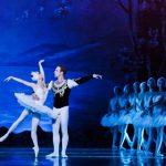 «Летние балетные сезоны» пройдут в Москве в шестнадцатый раз
