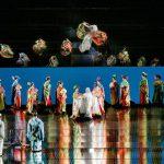 В Ростове покажут трансляцию оперы «Мадам Баттерфляй» в постановке Metropolitan Opera
