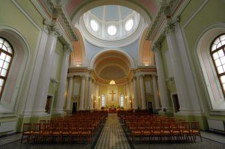 Базилика Св. Екатерины в С.- Петербурге