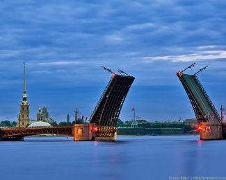 В Петербурге стартовал 24-й фестиваль «Звезды белых ночей»