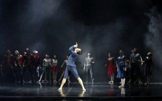 Детский музыкальный театр имени Наталии Сац обновил спектакль-символ. Фото - Елена Лапина