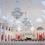 Правительство России распределило гранты в области культуры