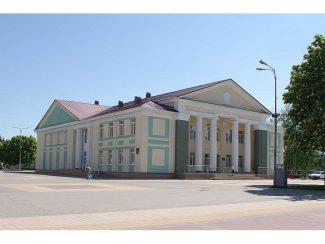 Первый Международный музыкальный фестиваль имени Гавриила Ломакина прошел в Белгородской области
