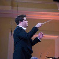 Grand Piano Competition торжественно открылся в Москве