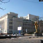 Донецкий театр оперы и балета