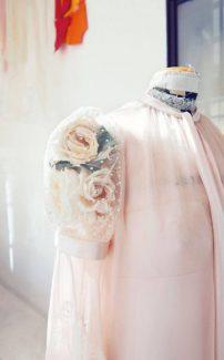 Платье от Валентино