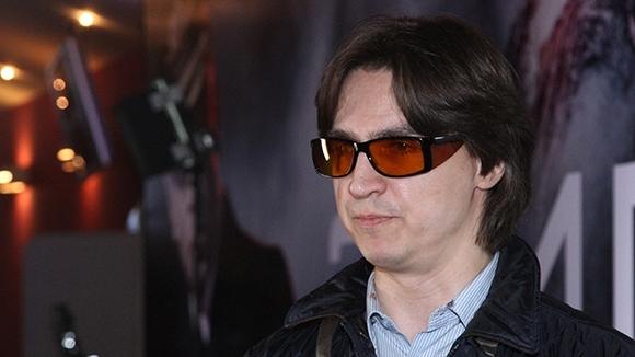 Сергей Филин. Фото - Сергей Виноградов