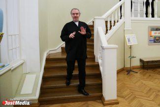 Валерий Гергиев. Фото: Василий Гришин