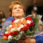 Мария Гулегина. Фото - Василий Смирнов / Global Look Press