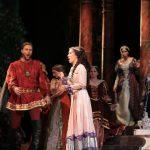 Театр оперы и балета Коми восстановил «Иоланту» для «Сыктывкарса тулыс»