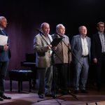Члены жюри конкурса Спивакова проведут бесплатные мастер-классы