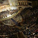 Концертный зал Чайковского