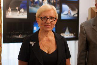 Лидия Харина