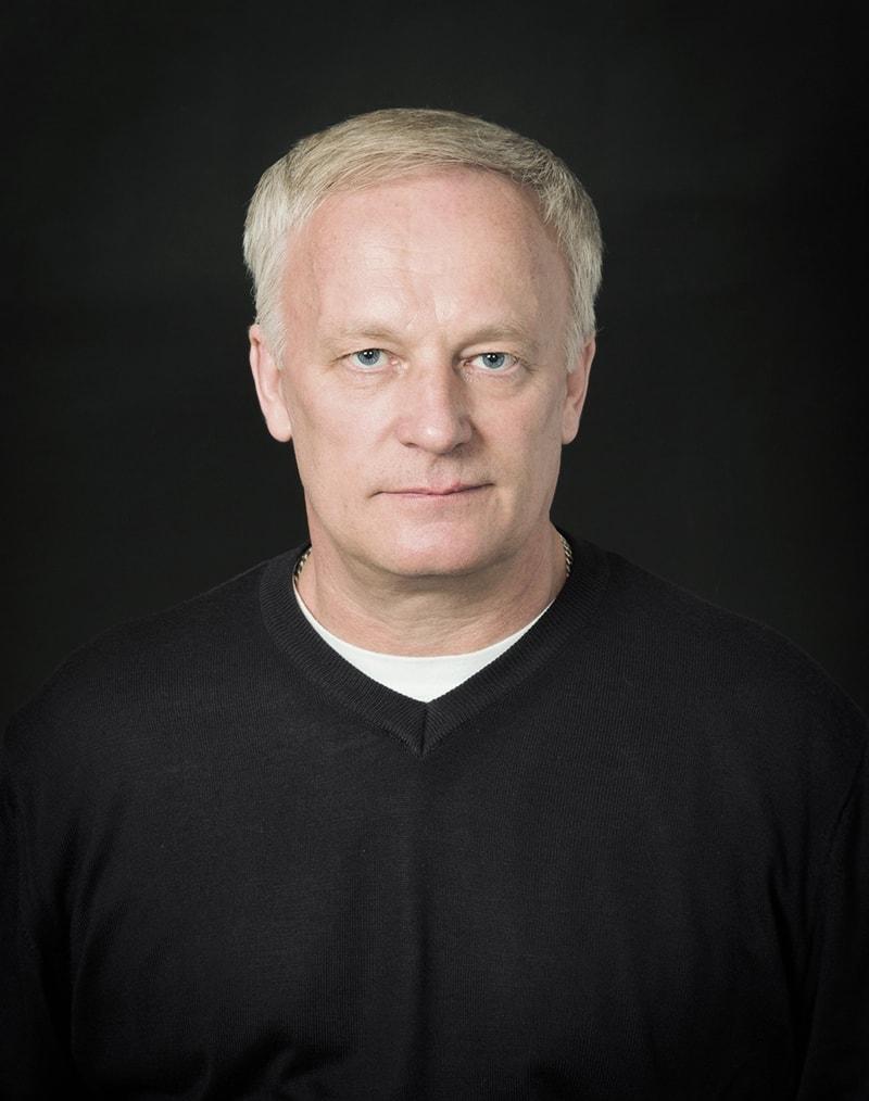 Иван Малоштанов