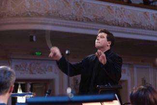 Денис Мацуев. Фото - Илья Кононов, facebook.com