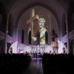 Звучащие полотна: шедевры Микеланджело на своде собора