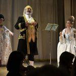 Музей-усадьба Державина стал оперной площадкой