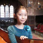 Продолжается I Международный конкурс молодых пианистов Grand Piano Сompetition