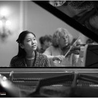 Завершился I тур Grand piano competition