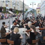 Омский камерный оркестр отмечает 25-летие. Фото: Евгений Кармаев
