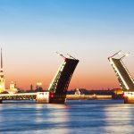 """XXIV фестиваль """"Звезды белых ночей"""" пройдет в Санкт-Петербурге"""
