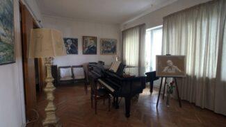 Мемориальная квартира Святослава Рихтера