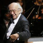 Геннадий Рождественский отпраздновал 85-летие вечером в Большом театре