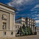 Самарский театр оперы и балета представил нового главного балетмейстера и главного дирижера