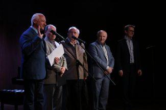 На конкурсе Спивакова объявлены результаты I тура