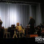 В Ставрополе прошла премьера музыкального спектакля «Моцарт и Сальери»