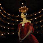 В Большом театре состоялся творческий вечер Светланы Захаровой
