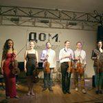 Фестиваль альтовой музыки «Viola is my life» 2016