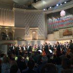 Состоялось торжественное закрытие XV Московского Пасхального фестиваля