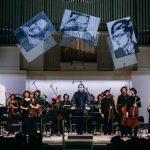 Владимир Юровский вновь соединил музыку с историей
