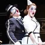 В «Геликон-опере» выпустили современных «Паяцев»