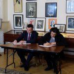 Николай Цискаридзе поможет в подготовке кадров для Приморской сцены Мариинского театра