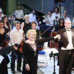 В Алтайской краевой филармонии завершился очередной симфонический сезон