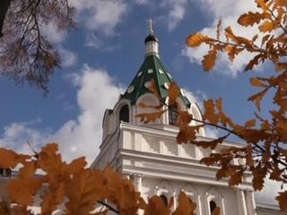 Фестиваль русской духовной музыки «Кремли и храмы России»