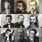 Узнаете ли Вы русских композиторов в лицо?