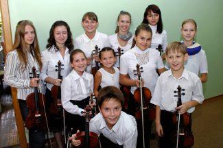 Занятия музыкой принесут пользу развивающемуся детскому мозгу