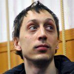 «Балетное дело». Экс-солист Большого Дмитриченко вышел на свободу