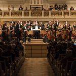 В оркестре Академии - лучшие из лучших молодых исполнителей Германии и России. Фото - предоставлено RCCR Projects