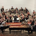 Два виртуоза подарили великолепный праздник музыки бакинцам