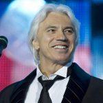Дмитрий Хворостовский отменил ряд концертов