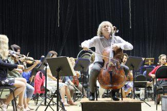 Александр Князев. Фото - Татьяна Веснина