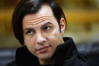 Дирижер Теодор Курентзис. Фото - Владимир Вяткин / РИА Новости