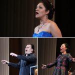 Солисты музыкальных театров России отметили теплый прием саратовских зрителей